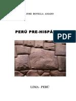 Peru Prehispanico Bonilla