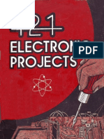 121 Electronic Projects (BPB)