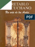 El Retablo Ayacuchano en Los Andes