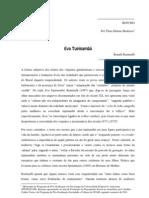 Resumo Eva Tupinamba Por Thmedeiros