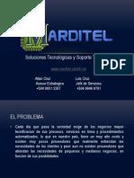 presentacion Marditel-1