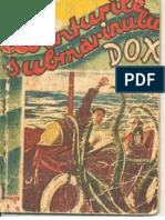 70194586 Aventurile Submarinului Dox 09 6 Inch v1 1