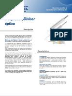 Splitter ES V2.0