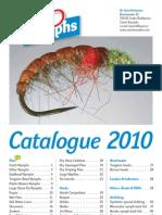 CZN Catalogue 2010