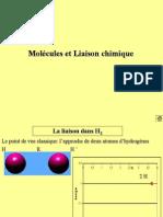40131189 Molecules Et Liaison Chimique