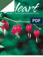 Heart Magazine, Spring 2004