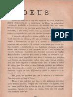 Deus por Latino Coelho