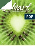 Heart Magazine, Summer 2007
