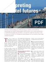 Interpreting Coastal Futures, Winter 2006