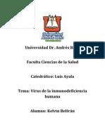 Universidad Dr