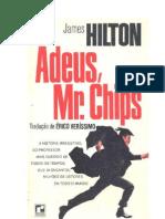 Adeus, Mr Chips