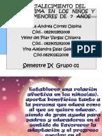 Diapositivas Proyecto IX Sem