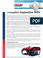 Predator ROV Spec v3