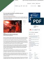 16-06-12 La economía mundial, en alerta roja por elecciones en Grecia