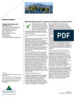 July Newsletter 2012