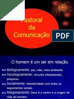 PASTORAL DA COMUNICAÇÃO - IG. CATÓLICA - Ir.Élide
