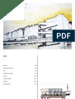 Museu de Arte da Pampulha/Oscar Niemeyer - Fundação Iberê Camargo/Alvaro Siza