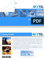 Skytel Profile