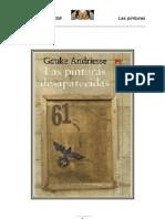 Andriesse, Gauke - Las Pinturas Desaparecidas