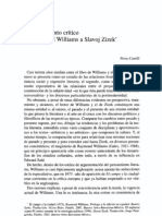 Catelli-El pensamiento crítico de Williams a Zizek