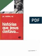Histórias Que Jesus Contava - Padre Zezinho - SP 1975