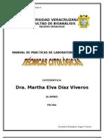 Manual de Citologia
