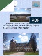 Pisciculture Waters Memmelsdorf