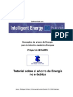 D7 Tutorial Energy Saving ES