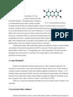Dioxinele- Proiect