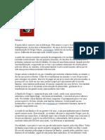 análise psicologica de Kafka - Polemico