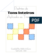 [Whole Tone] Padroes DeTons Inteiros