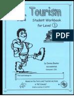 BC-Tourism  Student Workbook Level 1