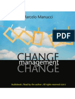 Change Management Change