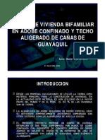 20110203-Adobe Confinado - Daniel Cruz