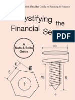 Demystifying the Financial Sector