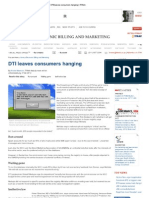 Print - DTI Leaves Consumers Hanging _ ITWeb
