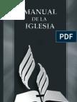 Manual de La Iglesia - 2010