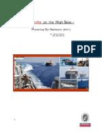 Somali Piracy - Anarchy on the High Seas