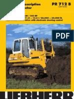 Wheel Loader Liebherr L 512-L 514 Stereo - Service Manual | Diesel