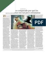 Crisis Economica en Madrid