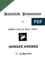 12184 - Battlefield Presentation Market Garden