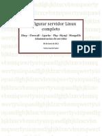 Configurar Servidor Linux Completo
