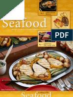 Grilling Seafood Cookbook 091608