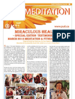 Bodhi Meditation Journal_2012 Special Edition