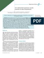 micoplasma pneumoniae