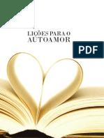 [Ermance Dufaux] Lições para o auto-amor