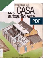 La Casa Autosuficiente