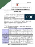 Ratios _Consommation électrique Buro