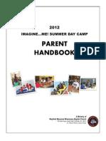 2012-parent handbook