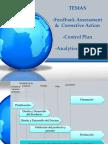 Planeacion Avanzada de La Calidad Del Producto y Plan de Control